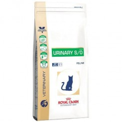 Royal Canin VD Feline Urinary S/O LP 34