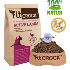 cdVet Fit-Crock Active Jehněčí
