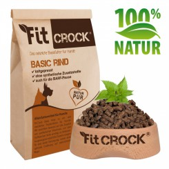 cdVet Fit-Crock Basic Hovězí