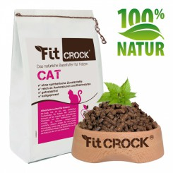Fit-Crock Cat