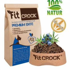 Fit-Crock Premium Kachní